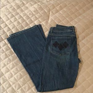 Woman's jeans size 8R